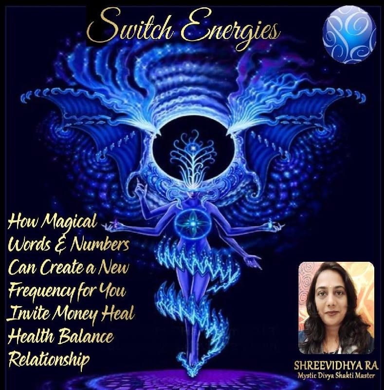 Switch Energies