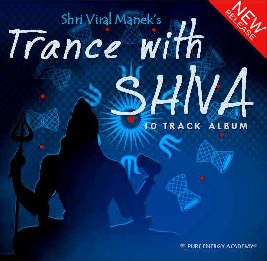 Trance with Shiva - New Release